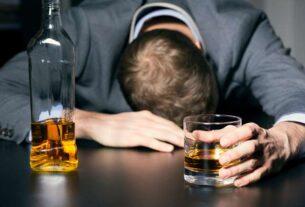 Mechanizmy choroby alkoholowej